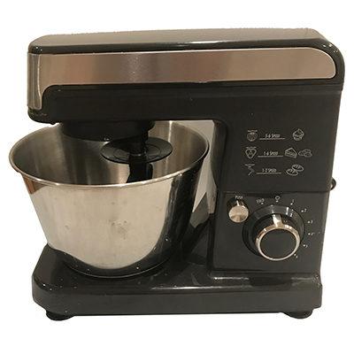 300 watt stand mixer